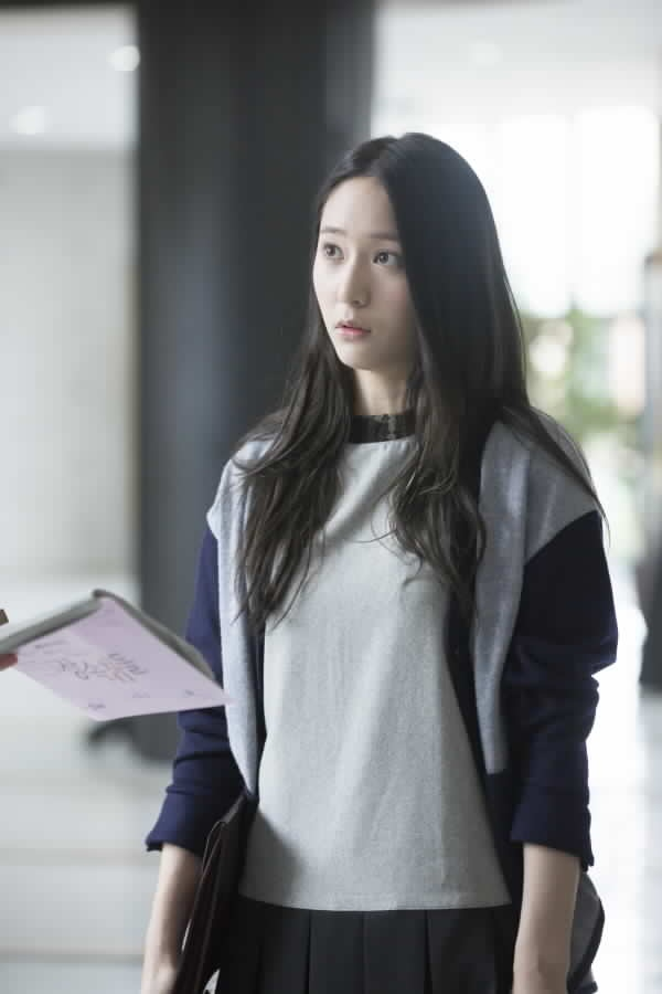 [OFFICIAL] 130916 f(Krystal) = 'Heirs' Still Cuts [7P] – f(♥) F(x) Krystal Heirs