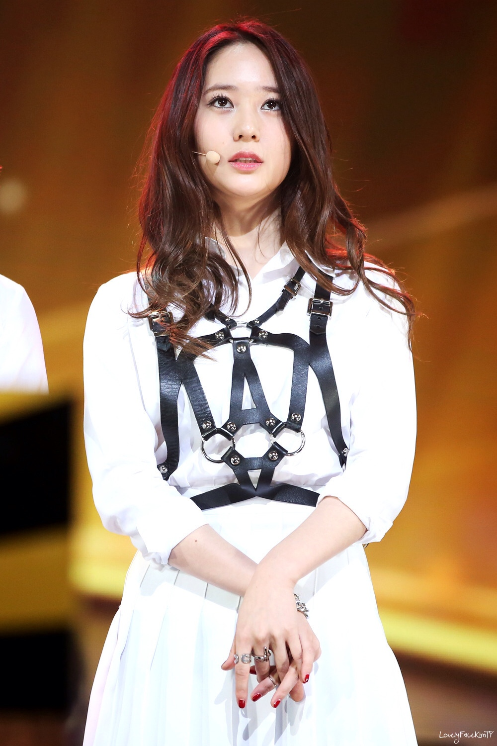 140116 f(Krystal) = The 28th Golden Disk Awards [5] | 3P | f(♥)